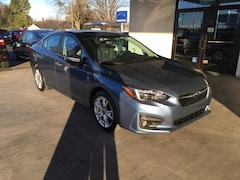New 2018 Subaru Impreza 2.0i Limited 50th Anniversary Edition Sedan for sale Yuba City CA