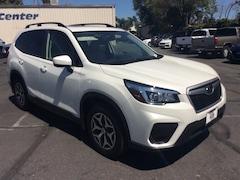Used 2020 Subaru Forester Premium SUV for Sale in Chico, CA