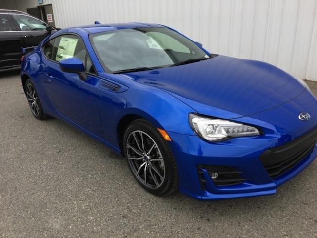 New 2018 Subaru BRZ Limited Coupe for sale near Yuba City CA