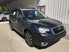 New 2018 Subaru Forester 2.0XT Touring with Eyesight + Nav + Starlink SUV for sale Yuba City CA