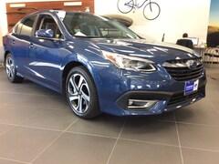 New 2020 Subaru Legacy Limited Sedan for sale in Chico, CA