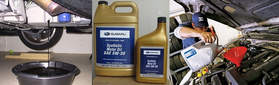 Subaru Of Claremont >> subaru outback oil type 2017 - ototrends.net