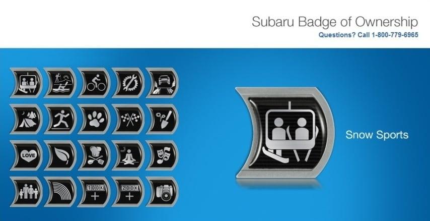 Subaru Badge Of Ownership >> Subaru of Claremont | New Subaru dealership in Claremont, NH 03743