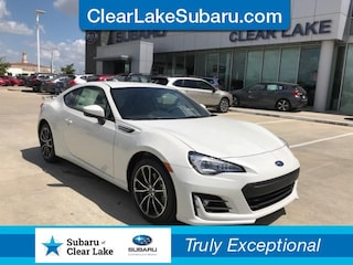 New 2018 Subaru BRZ Limited Coupe Houston, TX