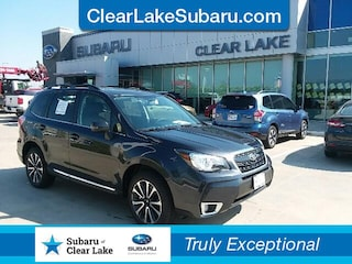 New 2018 Subaru Forester 2.0XT Touring with Eyesight + Nav + Starlink SUV For sale in Houston, TX