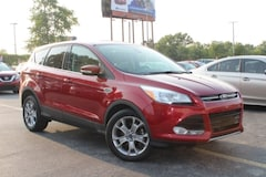 Used 2013 Ford Escape SEL SUV 5335A for sale in Columbia, MO
