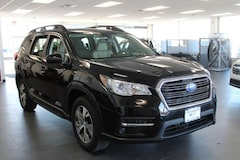 New 2019 Subaru Ascent Premium 7-Passenger SUV 7050 in Columbia, MO