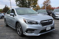 New 2019 Subaru Legacy 2.5i Limited Sedan 6019 in Columbia, MO
