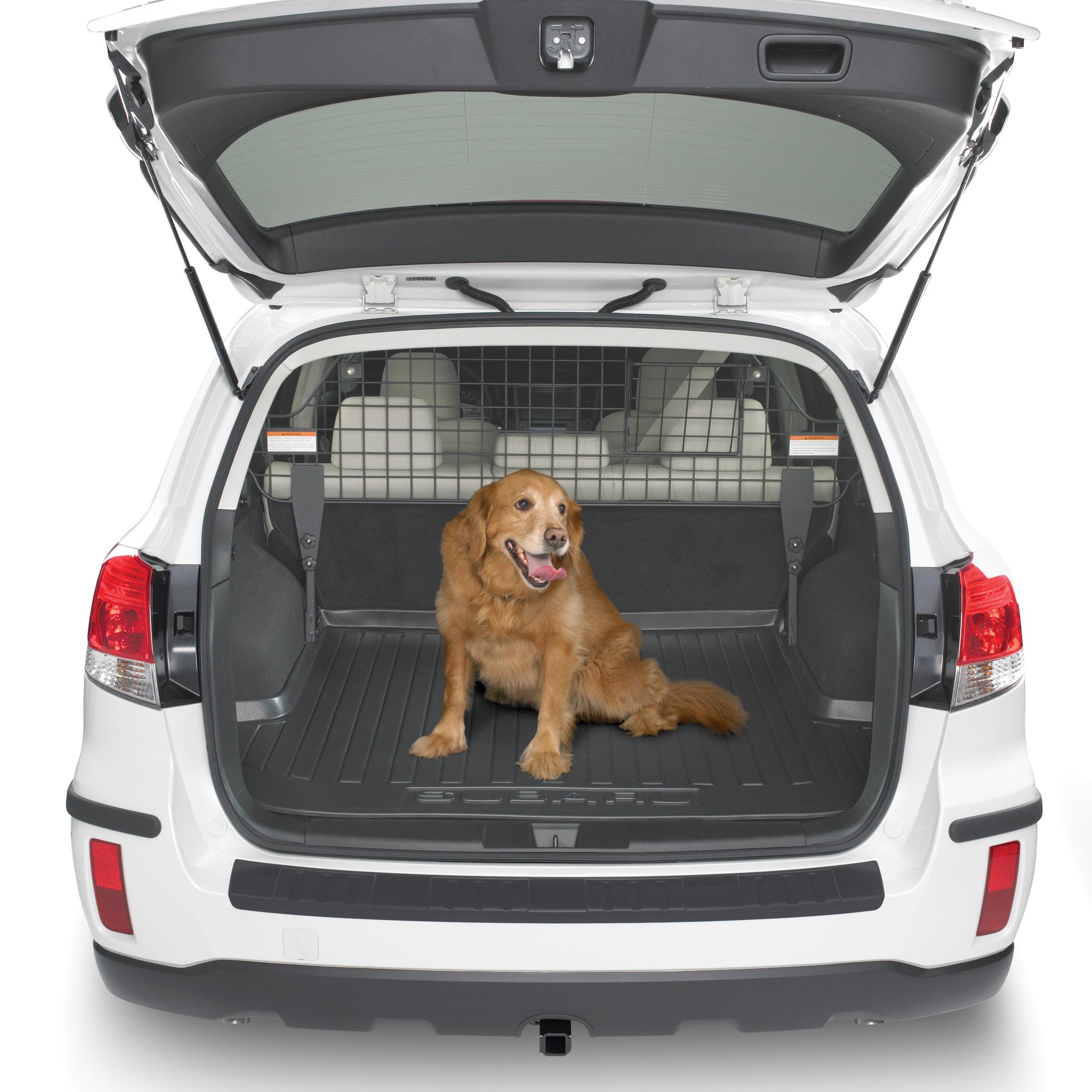Subaru Accessories | Car Parts Corvallis