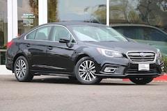 New 2019 Subaru Legacy 2.5i Premium Sedan Corvallis OR