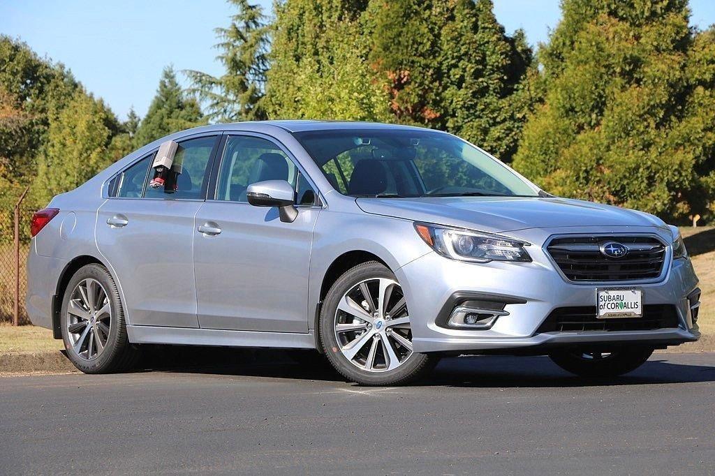 2019 Subaru Legacy 2.5i Limited Sedan Corvallis OR