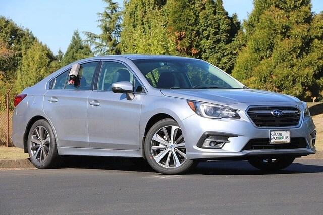 New 2019 Subaru Legacy Sedan For Sale in Corvallis OR | VIN:  4S3BNAN68K3006370