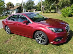 New 2019 Subaru Legacy 2.5i Limited Sedan 3002960 in Daytona Beach, FL