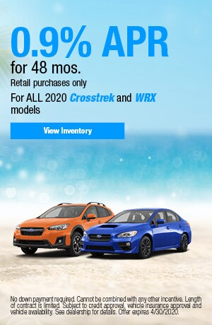 0.9% APR for 48 mos.