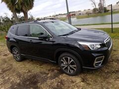 New 2019 Subaru Forester Limited SUV 474822 in Daytona Beach, FL