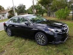 New 2019 Subaru Legacy 2.5i Sedan 3007798 in Daytona Beach, FL