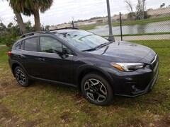 New 2019 Subaru Crosstrek 2.0i Limited SUV 279605 in Daytona Beach, FL