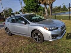 New 2019 Subaru Impreza 2.0i Premium 5-door 728784 in Daytona Beach, FL