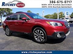 Used 2017 Subaru Outback Limited 2.5i Limited SG3262 in Daytona Beach, FL