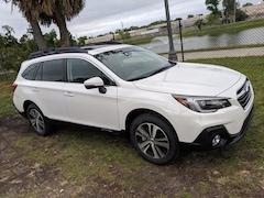 New 2019 Subaru Outback 2.5i Limited SUV 319662 in Daytona Beach, FL