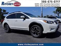 Used 2014 Subaru XV Crosstrek Premium Auto 2.0i Premium 201386A in Daytona Beach, FL