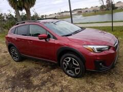 New 2019 Subaru Crosstrek 2.0i Limited SUV 267102 in Daytona Beach, FL