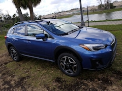 New 2019 Subaru Crosstrek 2.0i Limited SUV 279987 in Daytona Beach, FL