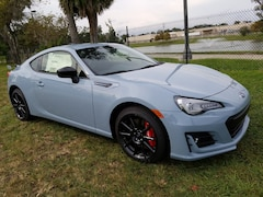 New 2019 Subaru BRZ Series.Gray Coupe 600284 in Daytona Beach, FL