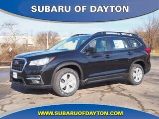 New 2019 Subaru Ascent Standard 8-Passenger SUV Dayton, OH