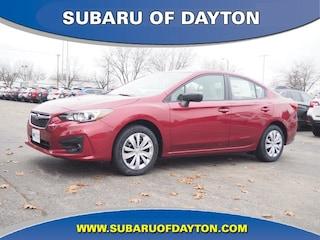 New 2019 Subaru Impreza 2.0i Sedan Dayton, OH