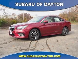 New 2019 Subaru Legacy 2.5i Premium Sedan Dayton, OH