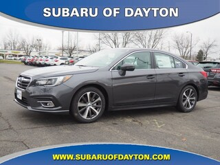 New 2019 Subaru Legacy 2.5i Limited Sedan Dayton, OH