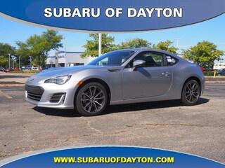 New 2018 Subaru BRZ Premium Coupe Dayton, OH