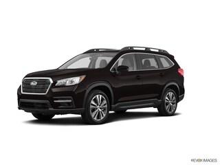New 2019 Subaru Ascent Premium 7-Passenger SUV 4S4WMAFDXK3489308 Dayton, OH