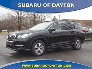 New 2019 Subaru Ascent Premium 8-Passenger SUV Dayton, OH