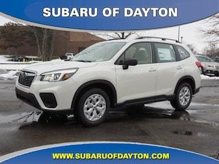New 2019 Subaru Forester Standard SUV Dayton, OH