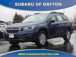 New 2019 Subaru Outback 2.5i SUV Dayton, OH