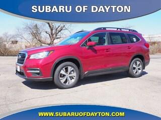 New 2019 Subaru Ascent Premium 7-Passenger SUV Dayton, OH