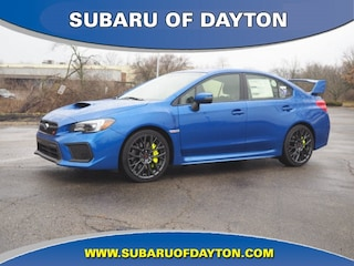 New 2019 Subaru WRX STI Sedan Dayton, OH
