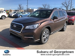 New 2019 Subaru Ascent Limited 7-Passenger SUV Z19321 for sale in Georgetown, TX