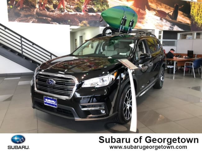 New 2019 Subaru Ascent Limited 7-Passenger SUV for Sale in Austin TX