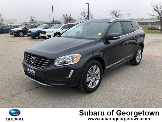 2016 Volvo XC60 T6 Drive-E SUV for sale in Georgetown