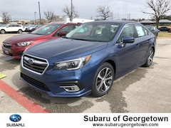 New 2019 Subaru Legacy 2.5i Limited Sedan Z19234 for sale in Georgetown, TX