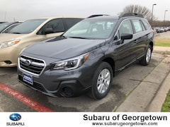 New 2019 Subaru Outback 2.5i SUV Z19113 for sale in Georgetown, TX