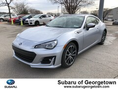 New 2019 Subaru BRZ Limited Coupe Z19178 for sale in Georgetown, TX