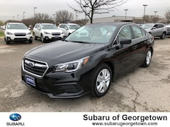 Used 2018 Subaru Legacy 2.5i Sedan for sale in Georgetown near Austin, TX