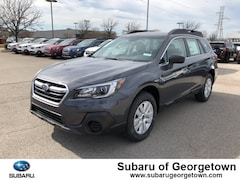 New 2019 Subaru Outback 2.5i SUV Z19338 for sale in Georgetown, TX