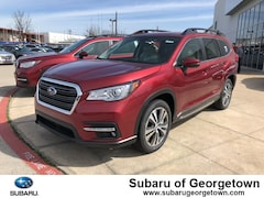 New 2019 Subaru Ascent Limited 7-Passenger SUV Z19340 for sale in Georgetown, TX