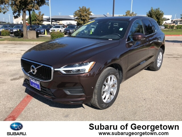 2018 Volvo XC60 T5 AWD Momentum SUV for sale in Georgetown
