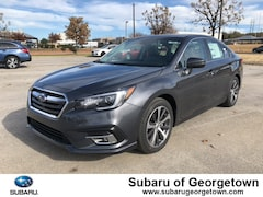 New 2019 Subaru Legacy 2.5i Limited Sedan Z18820 for sale in Georgetown, TX